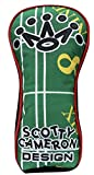 Scotty Cameron 2017 Las Vegas Limited Edition Fairway Metal HeadCover