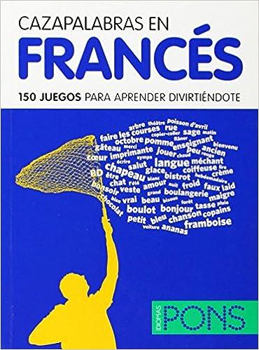En ligne téléchargement Cazapalabras: Cazapalabras En Frances pdf, epub