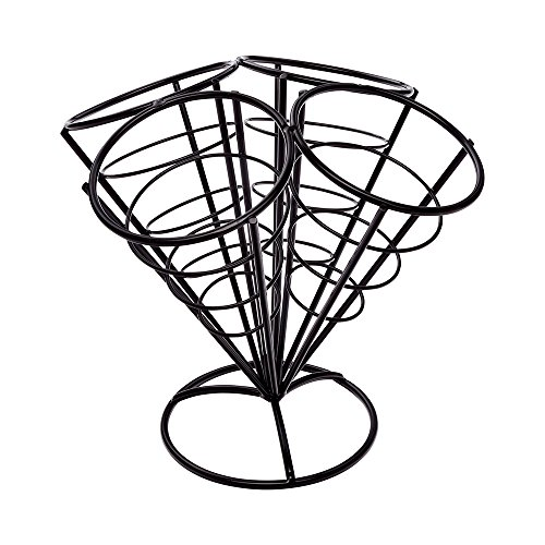 Metal Cones - 4