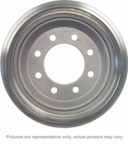 Wagner BD60131 Premium Brake Drum, Front