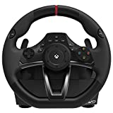 HORI Racing Wheel Overdrive for Xbox One Officially Licensed by Microsoft