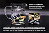 AVEC JOIE USA Rubber Wristbands Silicone Bracelet