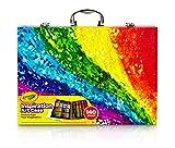 Crayola Inspiration Art Case Coloring Se…