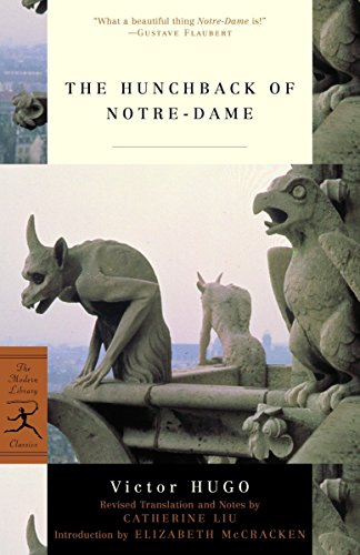 The Hunchback of Notre-Dame (Modern Library Classics)