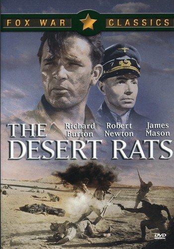 Desert Rats, The ()