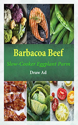 Barbacoa Beef: Slow Cooker Eggplant Parm by [Ad, Draw ]