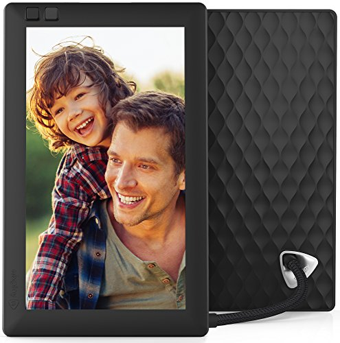 Nixplay Seed 7 inch WiFi Digital Photo Frame