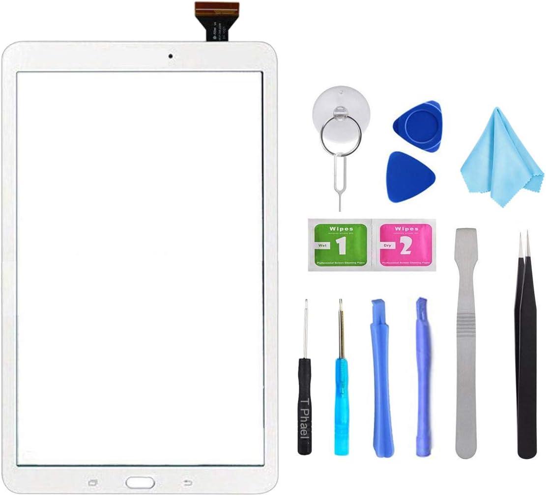 Vidrio De Frente Para Samsung Galaxy Tab E 9.6 Sm-t560......
