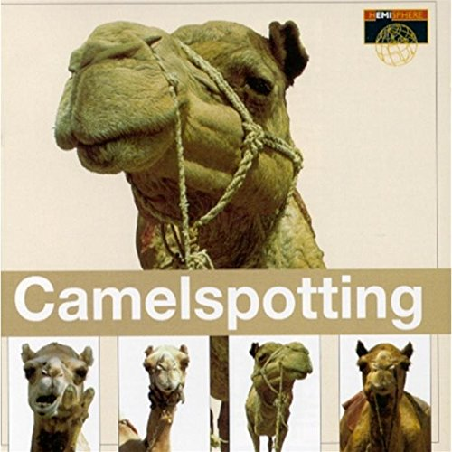 Camelspotting Various Artists