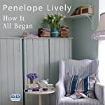 How It All Began: A Novel | Penelope Lively