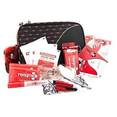 prepareme Lifesaver Kit - The Essentials Deluxe - 124 pieces