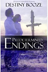 Predetermined Endings (Book Two in the Outer Banks Series) Kindle Edition