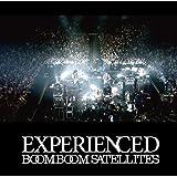 EXPERIENCED(DVD付)