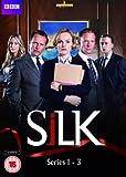 Silk: Series 1-3 by Maxine Peake