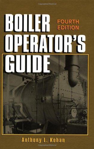 Boiler Operator's Guide (Boiler Operator Books compare prices)