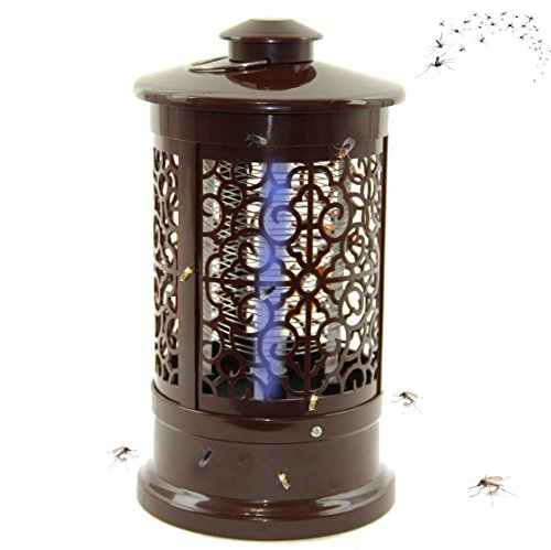 Decor Hut Electric Insect Killer Zapper Indoor And