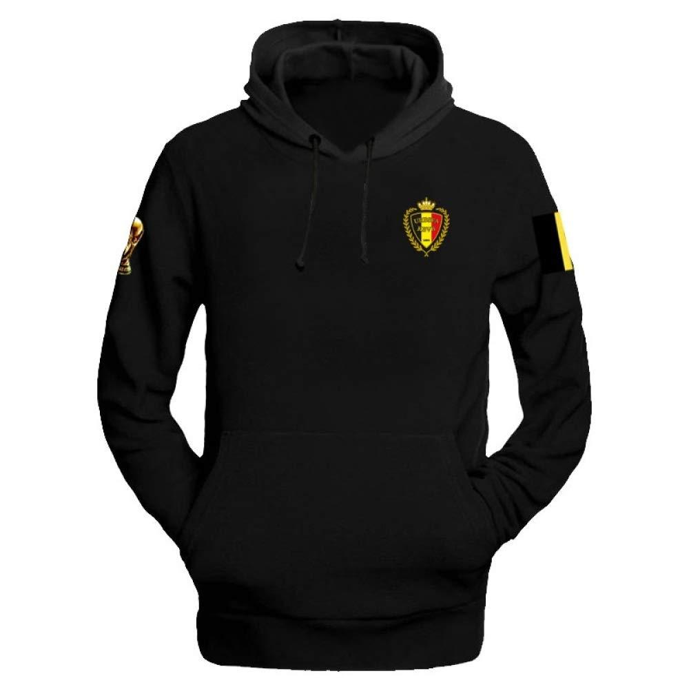 FJTHY Fußball Hoodie Pullover Mantel Geschenk Junge Fans Jubeln B07HL6YJSL Jungen Elegant und feierlich