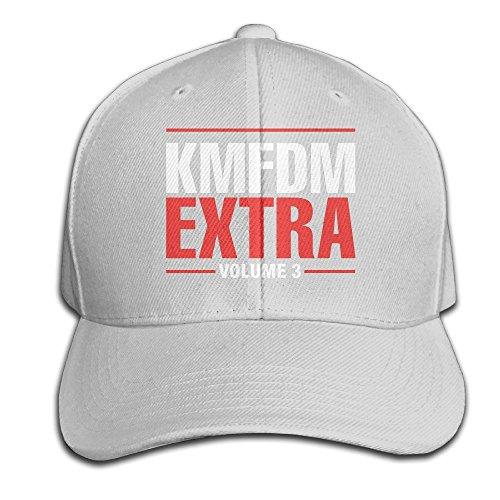 MaNeg KMFDM Adjustable Hunting Peak Hat & - Chanel Store Miami
