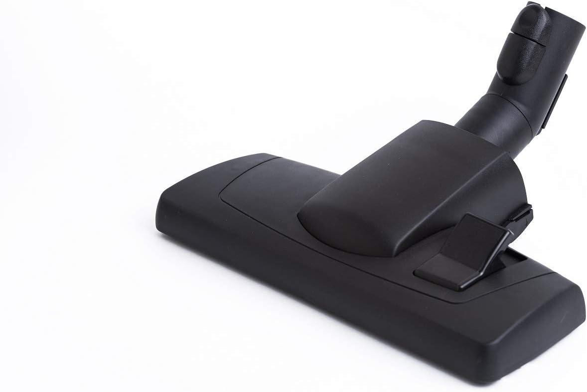 Umschaltbare Staubsauger Bodendüse 35 mm geeignet für Miele S247i S 247i
