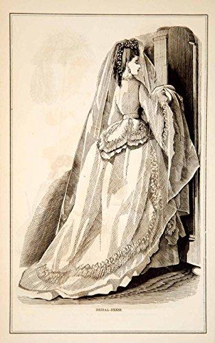 ladies dresses 1870 - 7