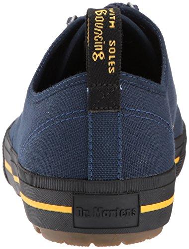 Dr. Martens Pressler Marine Mode Boot Marine