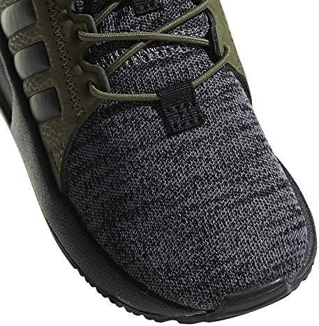 Adidas Bambino Sneaker Grigio Mod. CG6817