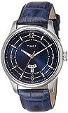 Timex E Class Analog Blue Dial Men's Watch-TWEG14501