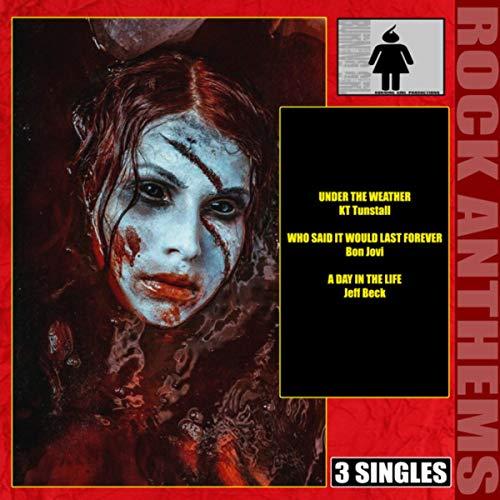 Rock Anthems - Volume 10