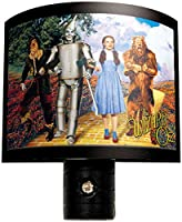 Ata-Boy Wizard of Oz Nite Lite