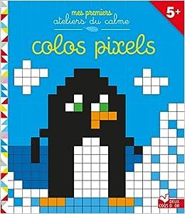 Amazonfr Colos Pixels Frédéric Kucia Livres