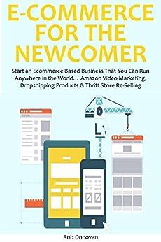 e commerce selling on amazon