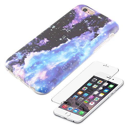 Nebula Galaxy Protective Tempered Protector