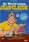 Ze world selon Jean-Claude, Tome 2 : L'insoutenable légèreté du Mind par Rudo