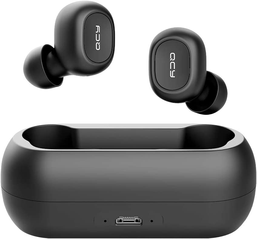 Qcy Bluetooth Kopfhörer Kabellos In Ear Mit Elektronik