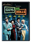 Guys and Dolls by Marlon Brando - Best Reviews Guide