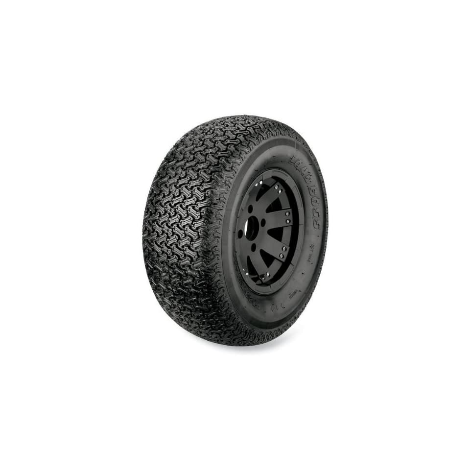 Vision Wheel Load Boss KT306 Hard Surface Tire   25 x 8  12   6 ply , Position Front/Rear, Rim Size 12, Tire Application Hard, Tire Size 25x8x12, Tire Type ATV/UTV 3065126