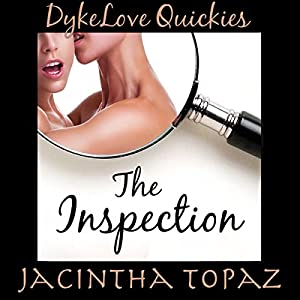 The Inspection Audiobook