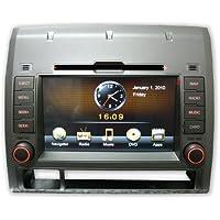 OttoNavi TY0911PR-RRPRXMNA Prius 09-11 In Dash OEM Replacement Multimedia GPS Navigation Car Radio