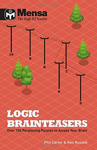 Mensa: Logic Brainteasers
