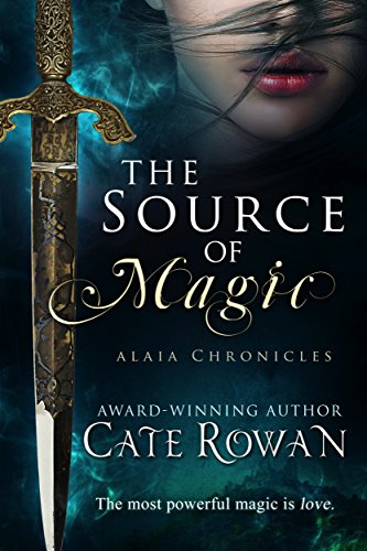 Fantasy romance books for adults