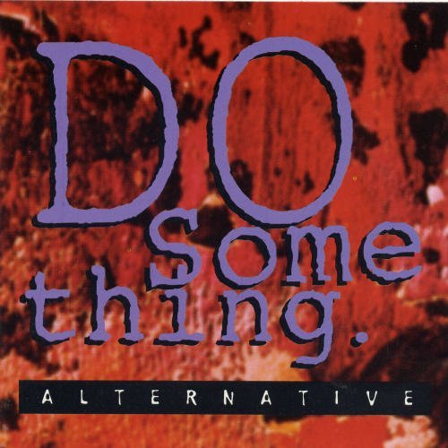 Do Something (Alternative) (Taco Bell) (Taco Cd)