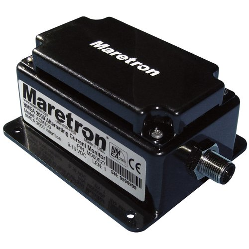 - Maretron Alternating Current AC Monitor