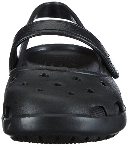 Crocs Black Crocs crocsShayna Ballerine crocsShayna Donna 6Urq6z