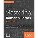 Mastering Xamarin.Forms - Second Edition