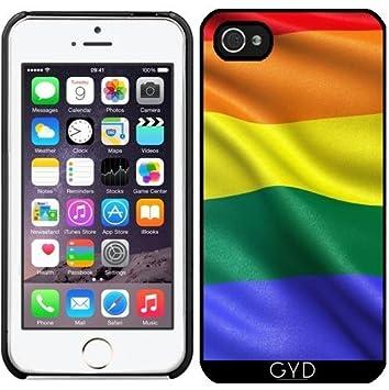coque iphone 5 lgbt