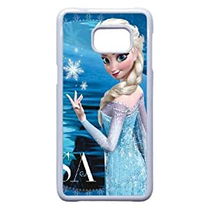 Frozen for Samsung Galaxy Note 5 Edge Cell Phone Case & Custom Phone Case Cover R69A880295