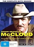 McCloud (Season 6) - 3-DVD Set ( McCloud - Season Six ) [ NON-USA FORMAT, PAL, Reg.4 Import - Australia ]