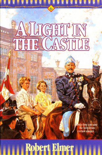 A Light in the Castle (Young Underground Book 6) by [Elmer, Robert]