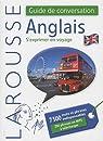 Anglais par Larousse