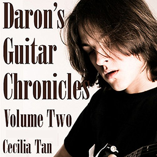 Daron's Guitar Chronicles: Volume 2